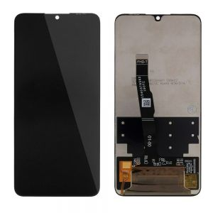 LCD TouchscreenFür original Huawei P30LiteLCD Display Touch Screen Full HD