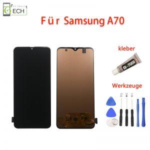 Für Samsung Galaxy A70 A705 A705FDisplay LCD Touch Screen Bildschirm