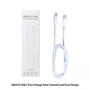 USB C zu USB C Ladekabel Typ-c zu Typ-C Datenkabel schnell Aufladung 2M