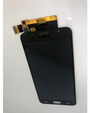 LCD Touchscreen für Original Samsung J7 J710  2016 Display Displayeinheit Schwarz + Werkzeuge