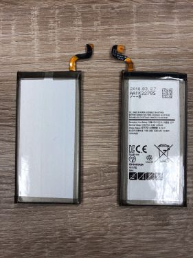 Für Original Samsung Galaxy S8 Plus Akku Battery Batterie SM-G955F 2018