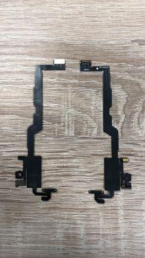 Für iPhone XS Licht Sensor Flex Proximity Mikrofon Mic Light Sensor