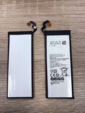 Für Original Samsung Galaxy Note 5 SM-N920 Akku Battery Batterie 2018