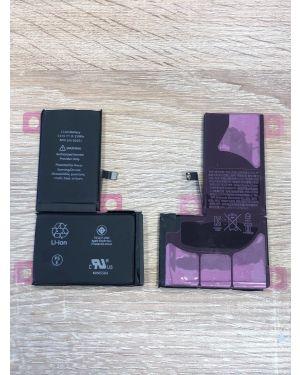 Ersatz Akku für iPhone X hochwertige Batterie Battery Qualität