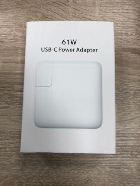 Für Apple Macbook Pro 12 oder 13 Typ-C 61W USB C Power Adapter Netzteil Ladegerät
