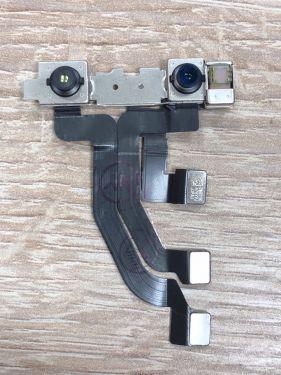 Für iPhone X Frontkamera Lichtsensor Vordere Kamera Selfie Camera Flex