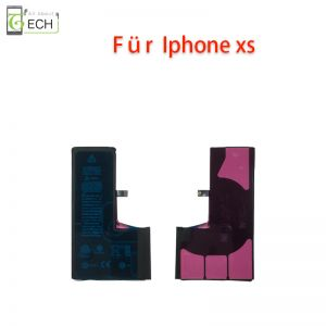 Akku für iPhone XS inkl. Kleber Accu Batterie Battery -NEU