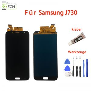 Für Samsung Galaxy J7 2017 SM-J730 LCDDisplay Touch Screen Bildschirm