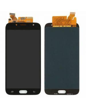 LCD Touchscreen für Samsung J7 J730  2017 Display Displayeinheit Schwarz + Werkzeuge
