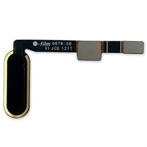Für original HTC U11 Home Button Sensor Flex Kabel Fingerabdruck Knopf Taste