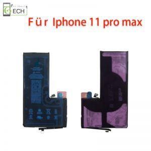 Ersatz Akku für iPhone 11 PRO MAXinkl. Kleber Accu Batterie Battery -NEU