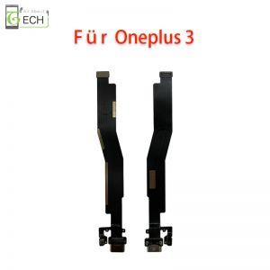 Ladebuchse für OnePlus 3 A3000 1+3 Anschluss Dock Connector Flex Kabel USB