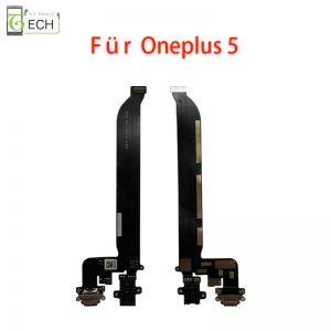 Ladebuchse für OnePlus 5 A5000 1+5 Anschluss Dock Connector Flex Kabel USB