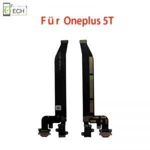 Ladebuchse für OnePlus 5T A5010 1+5T Anschluss Dock Connector Flex Kabel USB