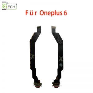 Ladebuchse für OnePlus 6 A6000 A6003 1+6 Anschluss Dock Connector Flex USB