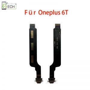 Ladebuchse für OnePlus 6T A6010 A6013 1+6T Anschluss Dock Connector Flex USB