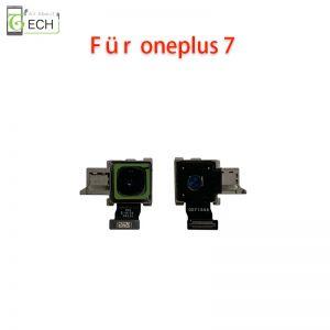 Für OnePlus 7 Back Kamera Flex 1+7 Hauptkamera Hintere Kam Flex Kabel Ersatz