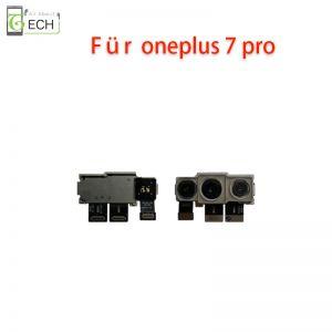 Für OnePlus 7 Pro Back Kamera Flex Hauptkamera Hintere Kam Flex Kabel Ersatz