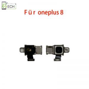 Für OnePlus 8 Back Kamera Flex 1+8 Hauptkamera Hintere Kam Flex Kabel Ersatz