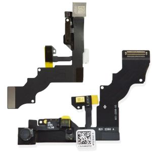 Für iPhone 6 Plus Proximity Flex Kabel Camera Mikrofon Sensor FrontKamera Lichtsensor