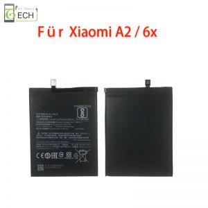 FürXiaomi Akku BN36 Mi A2 Mi 6X Accu Batterie 2910 mAh NEU Ersatzakku