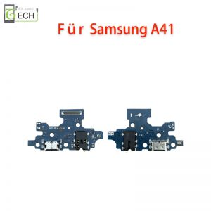 Für Samsung A41 A415 Ladebuchse Anschluss Port Dock Connector Flex