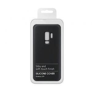 Schutzhülle Back cover für Samsung Galaxy S9 Plus Silikonhülle S9+