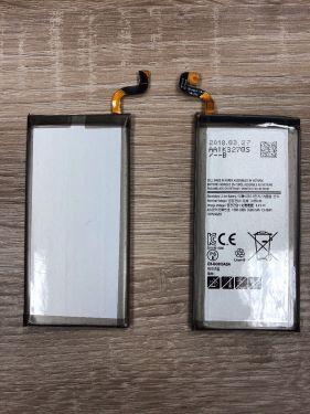 Akku für Samsung Galaxy S8 Plus Battery Batterie SM-G955F 2018