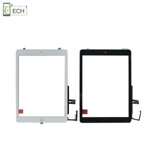 Für Apple iPad 6 2018 A1893 A1954 front Digitizer Touchscreen Touch Ersatz Flex