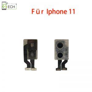 Für iPhone 11 Back Kamera Flex Camera Hauptkamera Flex Kabel Ersatz