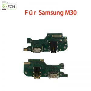 Ladebuchse für Samsung Galaxy M30 M305FAnschluss Connector Flex USB