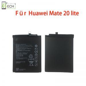 FürHuawei Akku HB386589ECW Mate 20 Lite Nova 3 P10 Plus Accu Batterie 3750 mAh NEU