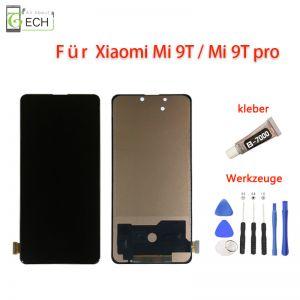 LCD Display für Xiaomi Mi 9T /Mi 9 PROTouch Screen BildschirmIncell