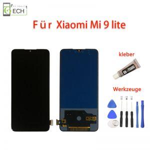 LCD Display für Xiaomi Mi9 LiteTouch Screen BildschirmIncell Mi 9 Werkzeuge