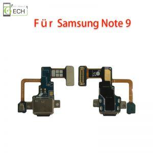 Ladebuchse für Samsung Galaxy Note 9N960FAnschluss Connector Flex USB