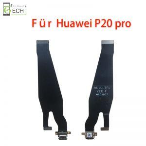 Ladebuchse für Huawei P20 ProAnschluss Connector Flex USB