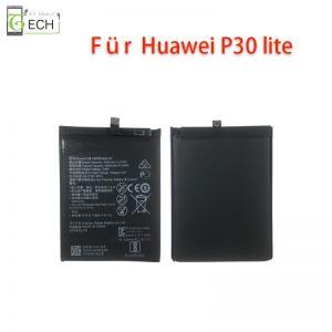 Für Huawei P30 Akku HB436380ECW Accu Batterie 3650 mAh (ELE-L29)