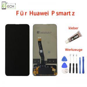 LCD Display fürHuawei P Smart Z STK-LX1 Touch Screen Bildschirm Werkzeuge