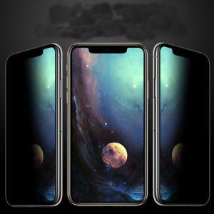 iPhone 11, XR Panzerfolie Schutzfolie 3D durchsichtig Echt Glas HQ