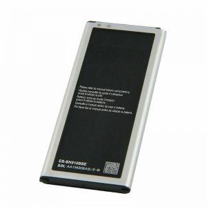 Akku für Samsung Galaxy Note 4 Battery Batterie SM-N910F 2018