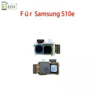 Für Samsung Galaxy S10e G970F Back Kamera Flex Hauptkamera Hintere Kam Flex