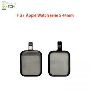 Für Apple Watch S5 44mm front Digitizer Touchscreen Touch Ersatz Flex