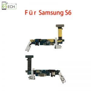 Ladebuchse für Samsung Galaxy S6G920FAnschluss Connector Flex USB