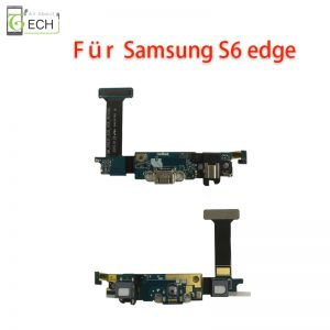 Ladebuchse für Samsung Galaxy S6 Edge G925FAnschluss Connector Flex USB
