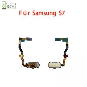 Für Samsung S7 G930F Home Taste Finger Abdruck Sensor Fingerprint Flex