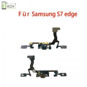 Ladebuchse für Samsung Galaxy S7 EdgeG395FAnschluss Connector Flex USB