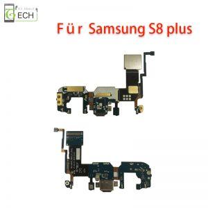 Ladebuchse für Samsung Galaxy S8 PlusG955FAnschluss Connector Flex USB