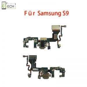 Ladebuchse für Samsung Galaxy S9G960FAnschluss Connector Flex USB