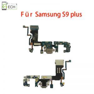 Ladebuchse für Samsung Galaxy S9 PlusG965FAnschluss Connector Flex USB