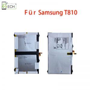 Akku für Samsung Galaxy Tab S2 9,7 T810 T815 T813 Batterie Battery BT810ABE 5870mAh
